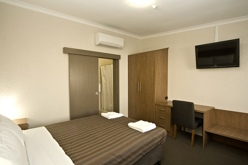 Rooms and Prices